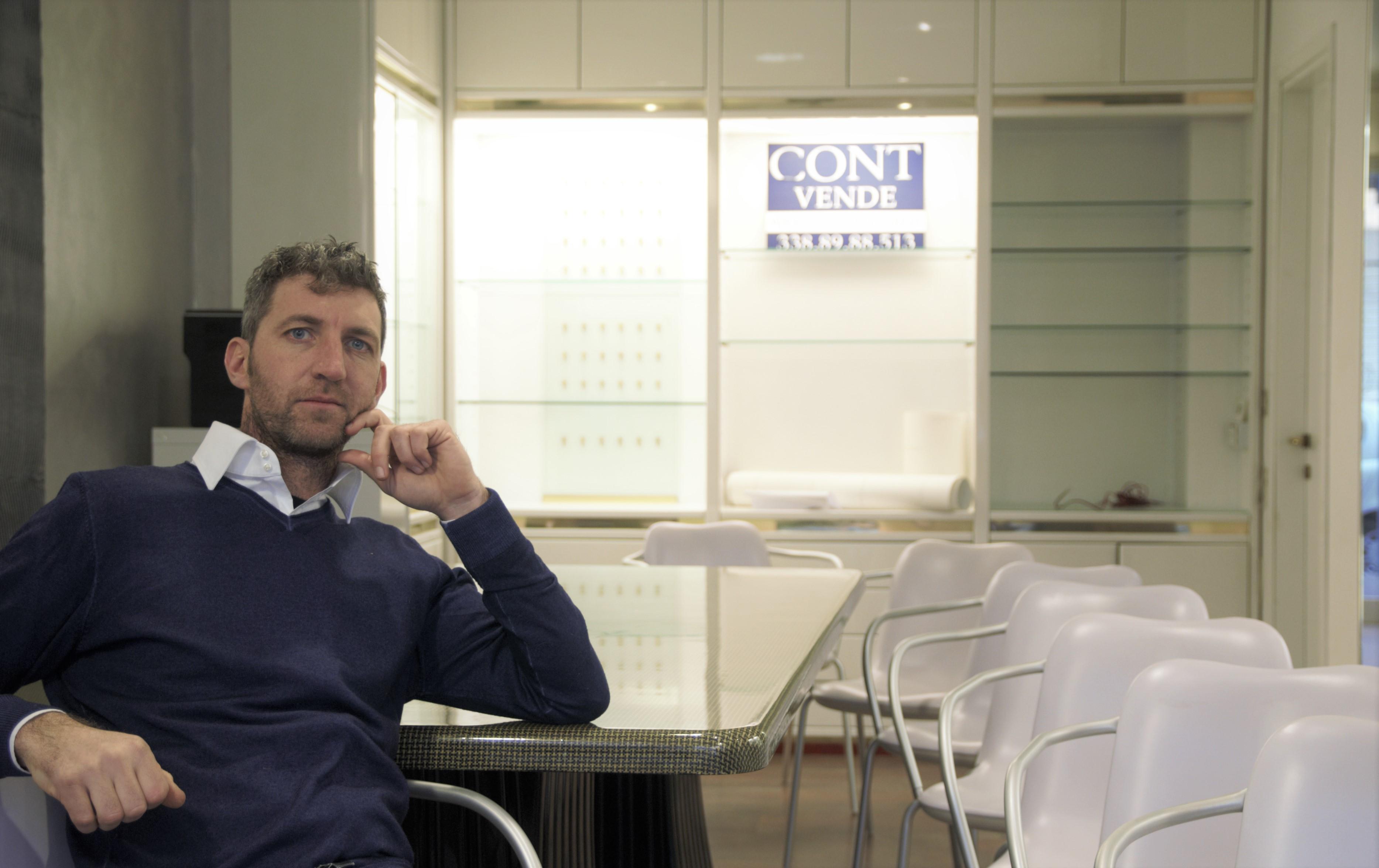 Alessandro Cont | Cont Immobiliare Lignano
