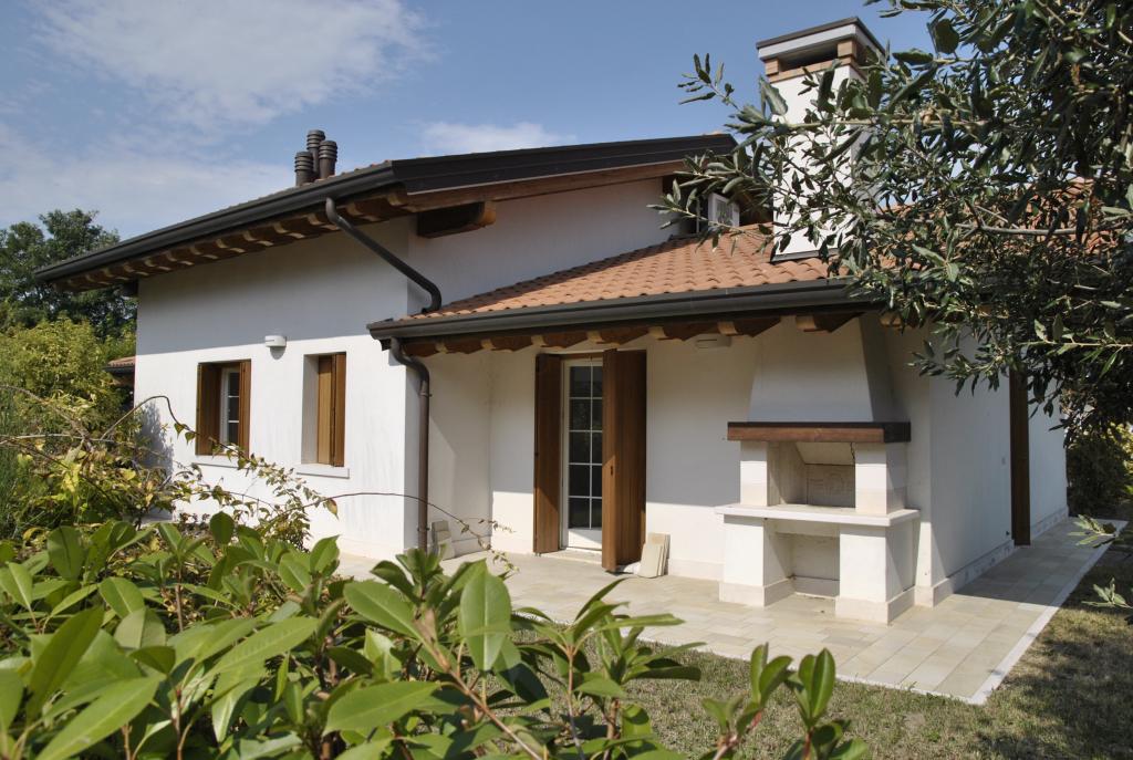 Caa indipendente Lignano, nuova costruzione